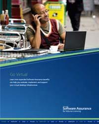 Microsoft Go Virtual by Microsoft Corporation